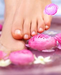 Des pieds à la tête - Institut beauté